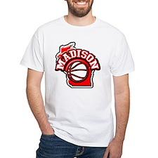 Madison Basketball Shirt