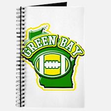 Green Bay Football Journal