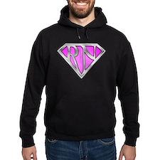Super RN - Pink Hoodie