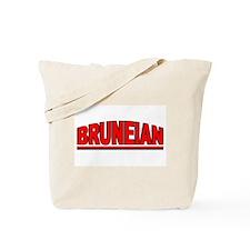 """Bruneian"" Tote Bag"