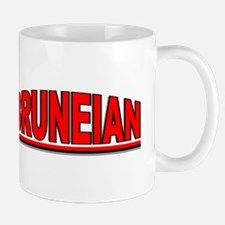 """Bruneian"" Mug"