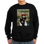 2 Sisters & Bernese Sweatshirt (dark)