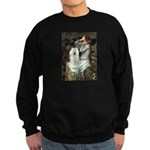 Ophelia & Bolognese Sweatshirt (dark)