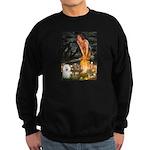 Fairies & Bolognese Sweatshirt (dark)