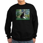 Bridge & Boston Ter Sweatshirt (dark)