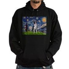 Starry Night Boston (#2) Hoodie
