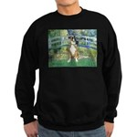Bridge & Boxer Sweatshirt (dark)