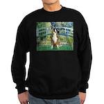 Bridge & Boxer Sweatshirt (dark)
