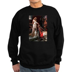 The Accolade & Boxer Sweatshirt (dark)