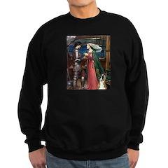 Knight & Boxer Sweatshirt