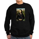 Mona / Briard Sweatshirt (dark)