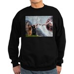 Creation / Briard Sweatshirt (dark)