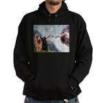 Creation / Briard Hoodie (dark)