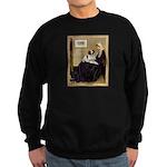 Whistler's /Brittany S Sweatshirt (dark)
