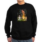Fairies / Brittany S Sweatshirt (dark)