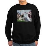 Creation / Bullmastiff Sweatshirt (dark)