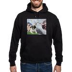 Creation / Bullmastiff Hoodie (dark)