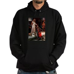 Accolade / Cairn Hoodie