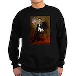 Lincoln & Tri Cavalier Sweatshirt (dark)