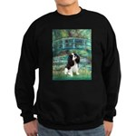 Bridge / Tri Cavalier Sweatshirt (dark)