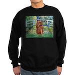 Bridge & Ruby Cavalier Sweatshirt (dark)