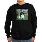 Bridge & Tri Cavalier Sweatshirt (dark)