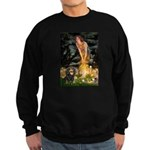 Fairies & Cavalier (BT) Sweatshirt (dark)