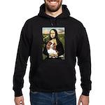 Mona's Cavalier Hoodie (dark)