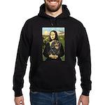 Mona's Cavalier (BT) Hoodie (dark)
