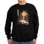 The Queen's Cavaliler Sweatshirt (dark)