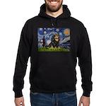 Starry Night Cavalier Hoodie (dark)