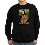 Mona / Chow Sweatshirt (dark)