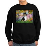 Garden / Collie Sweatshirt (dark)