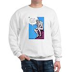 Thinker Sweatshirt
