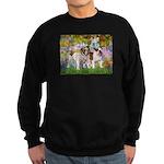 Garden & English BD Sweatshirt (dark)