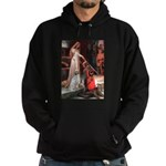 Accolade / English Setter Hoodie (dark)