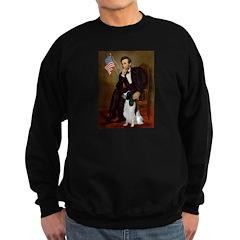 Lincoln / Eng Springer Sweatshirt