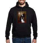 Lincoln / Eng Springer Hoodie (dark)