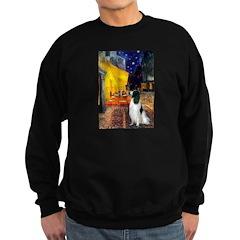 Cafe / Eng Springer Sweatshirt