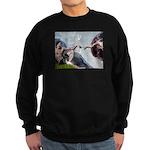Creation / French Bull Sweatshirt (dark)