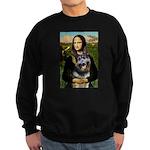 Mona's G-Shepherd Sweatshirt (dark)