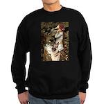 Ophelia / G-Shep Sweatshirt (dark)