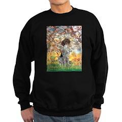Spring / Ger SH Sweatshirt (dark)