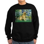 Bridge & Golden Sweatshirt (dark)