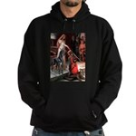 Accolate/Great Dane (B10) Hoodie (dark)