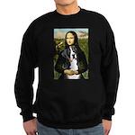 Mona / GSMD Sweatshirt (dark)