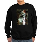 Ophelia / GSMD Sweatshirt (dark)