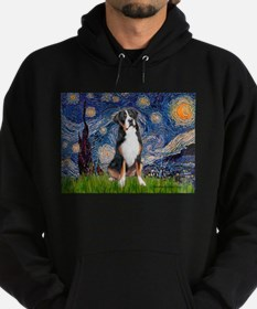Starry Night / GSMD Hoodie (dark)