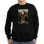 Mona / Greyhound(br) Sweatshirt (dark)