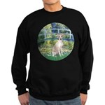 Bridge / Ital Greyhound Sweatshirt (dark)